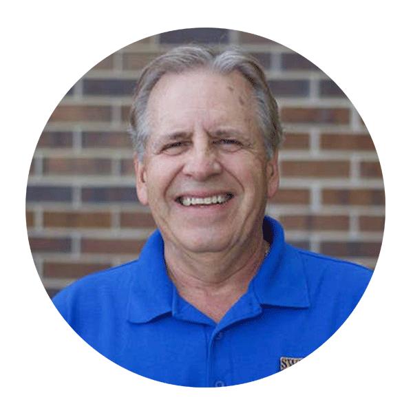 Barry Matson, Ag Risk Specialist