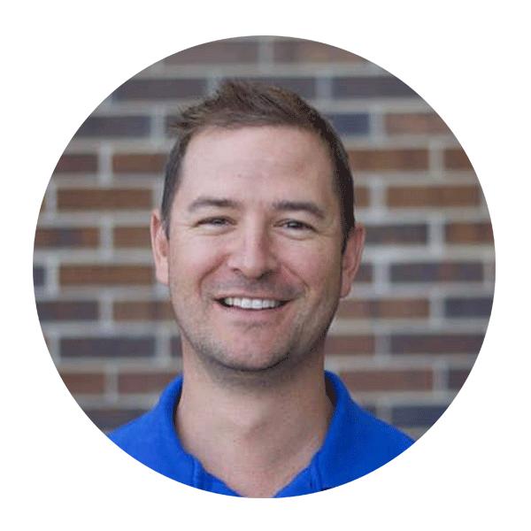 Matt Swenson, Ag Risk Specialist