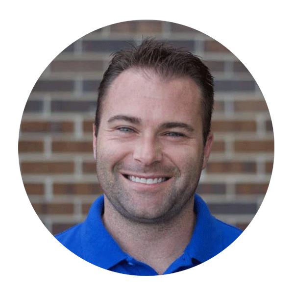 Travis Krueger, Ag Risk Specialist