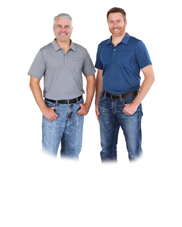 Hefty Brothers Grain PhD