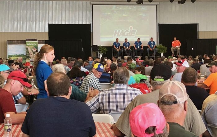 Field Day Panel 2018