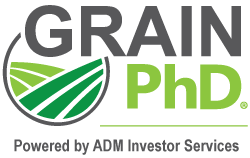 Grain PhD Logo